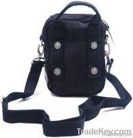Nylon Carema Bags