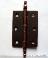 crown head furniture hinge
