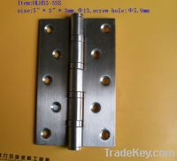 ball bearing door hinge
