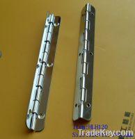 jewelry box long hinge