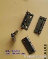 105 angle small hinge
