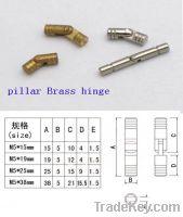 cylinder hinge