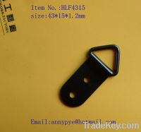 picture frame triangle hook