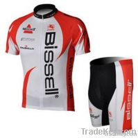 pro team bike wear