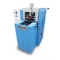 Tilting furnace KN 1050-40 / KN 1050-320