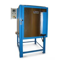Industrial furnace FI 600 / FI 1100