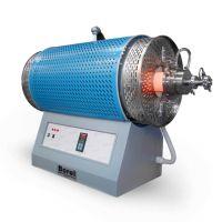 Tube furnaces TU 1200 / TU 1400 / TU 1500 / TU 1600