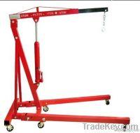 Hydraulic shop