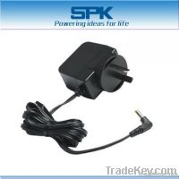 Portable Rechargeable 18W AC/DC Adapter