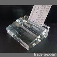 Office Stationery, Card Holder, Paper Weight, Pen container