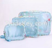 hot sale customized cosmeic bags