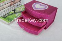 customized high quality jewelry box