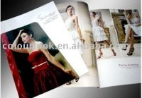 Chinese fashion magazine