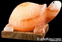 Salt Crafted Animals