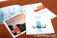Brochure, Booklet, Advertising, Manual Printing Service