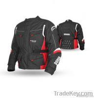 Textile Jackets-Cordura Motorcycle Jackets