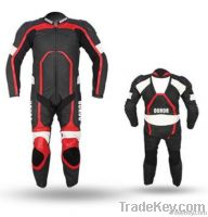 Race Leather-Lather Race Suits-Leather Suit