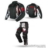 Textile Motorcycle Suits-Textile Riding Suits