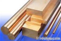 Tungsten Copper