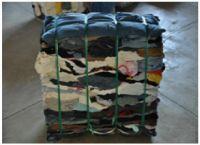 Grade A/B bales of clothing