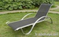 outdoor furniture garden sunbed folding chair Lounger PF-SD-010
