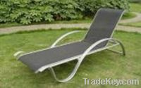outdoor furniture garden sunbed folding chair Lounger PF-SD-010