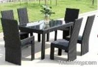 Popular and Leisure garden set outdoor furniture PR-003