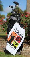 Jewel Collection Golf Towel