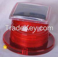 Solar Navigation light