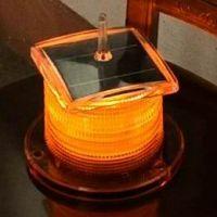 Solar Obstruction light