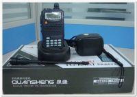 military walkie talkie