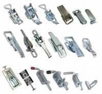 latches Series