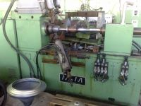 Spinning Lathe M&M HF350KRT