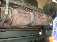 Hydraulic press brake EHT AP 20-40-50
