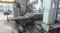 Horizontal boring mill Union BFT 130/6