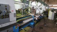 Lathe engine C13SH/600, 1200 x 5000 mm