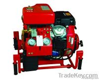 27HP fire fighting water