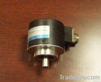 Solid Shaft Encoder-S52
