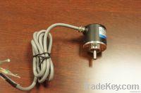 Solid Shaft Encoder-G44