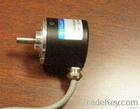 Solid Shaft Encoder-G48