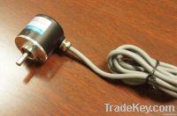 Solid Shaft Encoder-S30