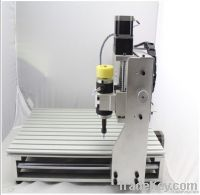 Mini CNC Router 4th axis