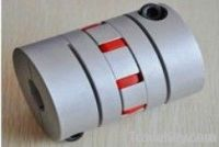 Flexible Motor Shaft Coulping
