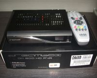 Dreambox 800 HD satellite receiver