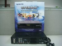 Openbox S9 version HD Satellite receiver