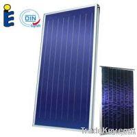 Solar Heat Collectors