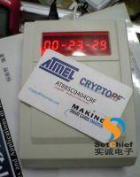 AT88SCXXXX Reader/Programmer KIT/FOR AT88SC0104CRF�6416CRF