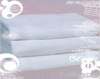 Bath towel, hotel towel, beach towel