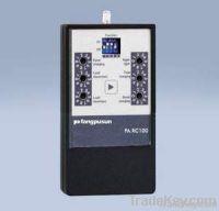 solar remote controller