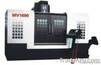 Chinese cnc vertical machine center